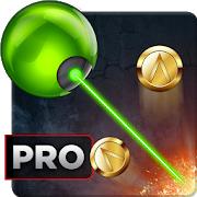 LASERBREAK 2 Pro kostenlos für Android - 4,5 / 5 Sterne - 100.000+ Downloads