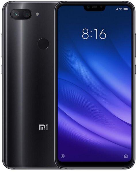 Xiaomi Mi 8 Lite Global Version 4GB / 64GB