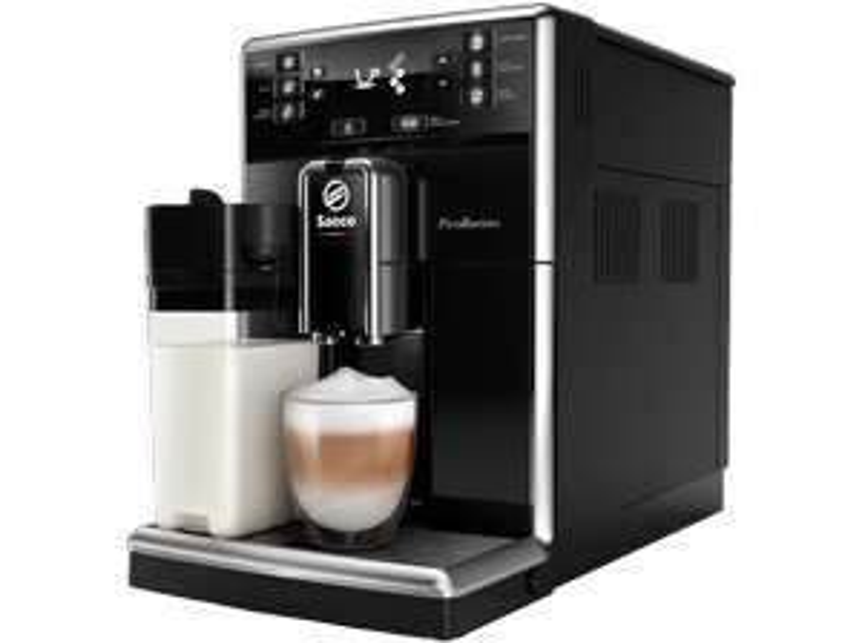 Media Markt SAECO Kaffeevollautomat PicoBarista SM5460/10