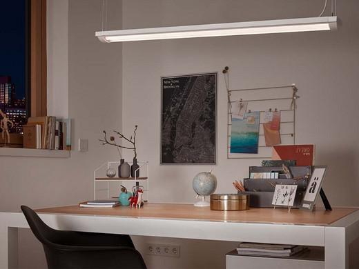 Osram LED-Lichtleiste | 50 W | 4.000 K | 1.200 mm