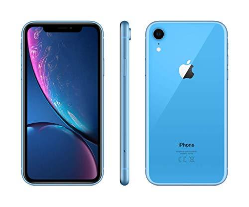 "Apple ""iPhone XR"" (64GB, diverse Farben) - Amazon direkt"