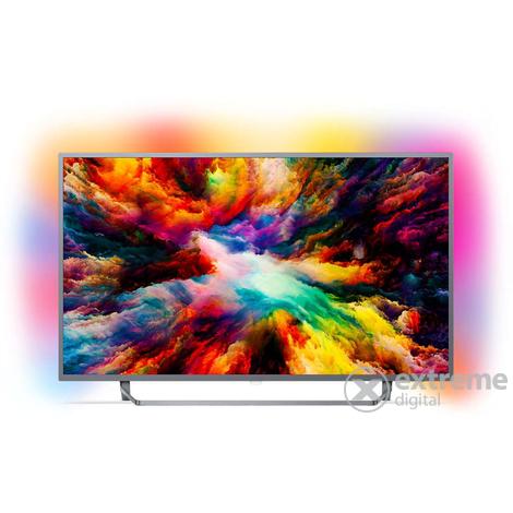 Philips 50PUS7303 für 440,65 € | Philips 55PUS7303 für 528,19 € jeweils mit UHD, Ambilight und Smart TV