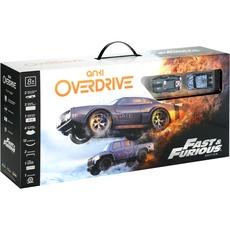Anki OVERDRIVE Starter Kit Fast & Furious Edition, Rennbahn