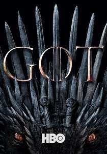 Game of Thrones - Staffel 8 in HD