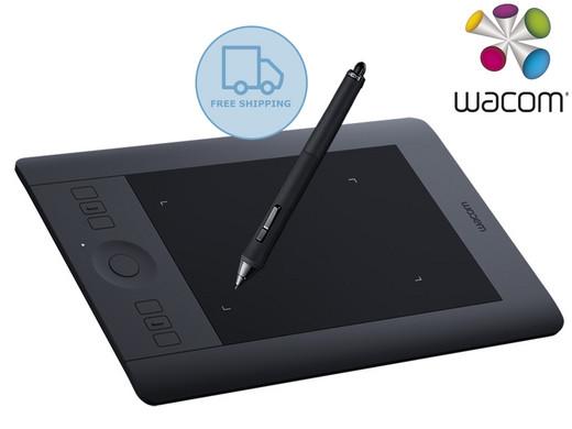 Wacom Intuos Pro Small Stifttablet