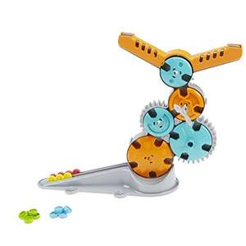 Hasbro Spiele 8 - Slotter, Kinderspiel