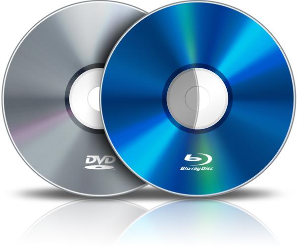 Amazon - DVDs und BluRays im Wert von 100 € um 50 €kaufen