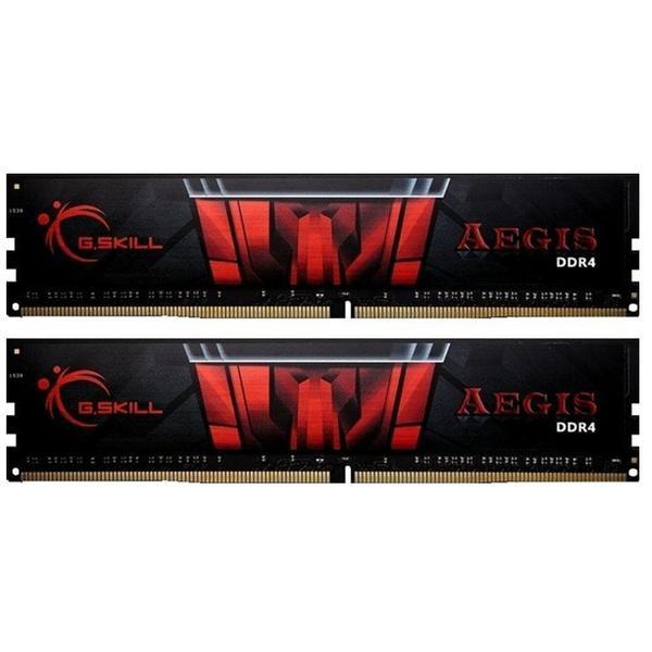 G.Skill Aegis DIMM Kit 16GB, DDR4-3000