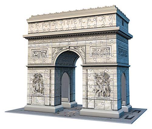 Ravensburger 3D-Puzzle Triumphbogen