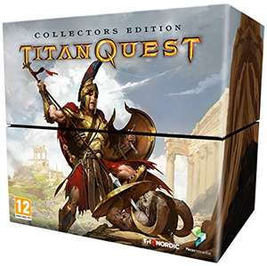 Titan Quest Collector's Edition (PS4)