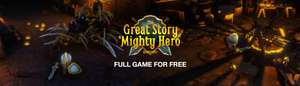 The Great Story of a Mighty Hero - Remastered
