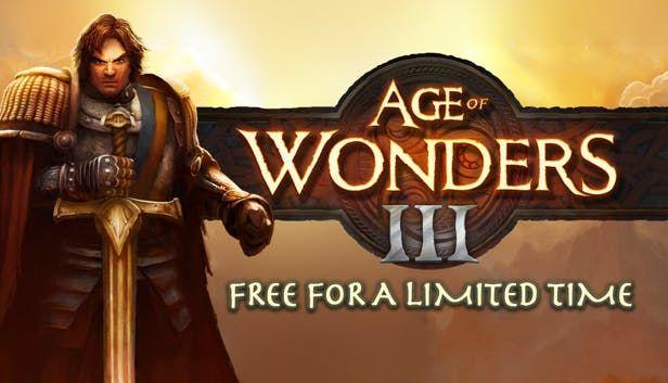 "Humble Bundle: ""Age of Wonders III"" als freebie"