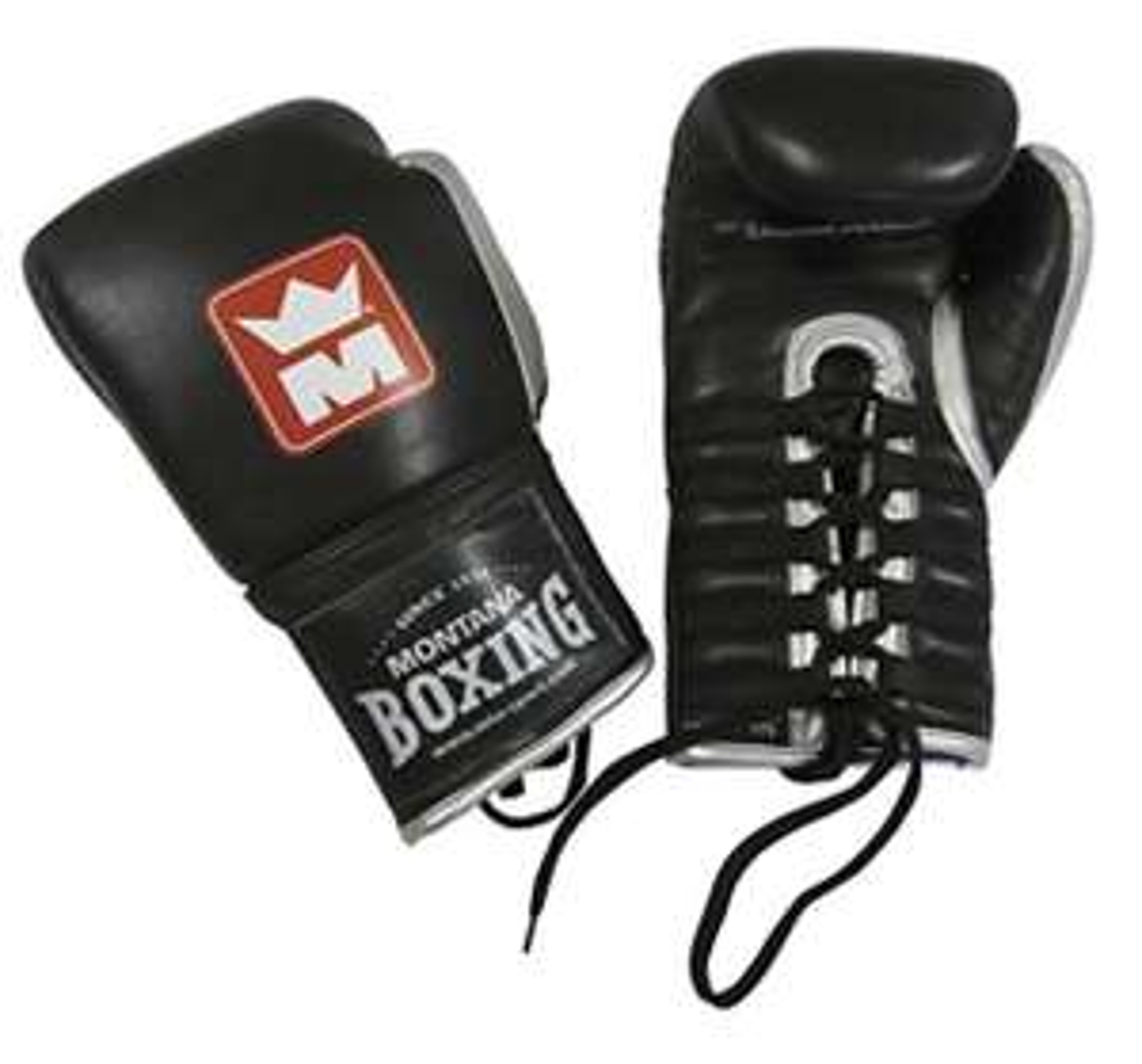 Preisfehler: Montana Gants de Boxe Pro L Boxhandschuhe