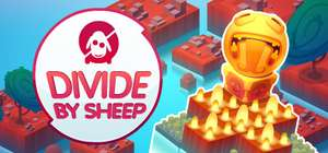 "GRATIS Steam Key - ""Divide by Sheep"""