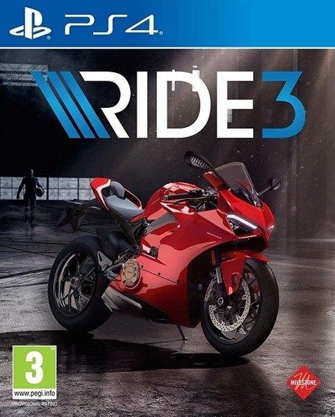 RIDE 3 [PS4 & XBOX]