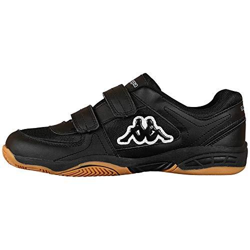 Amazon - Kappa CABER T Footwear Unisex-Kinder Sneakers in verschiedenen Farben und Größen 17,99 Euro