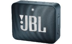 """JBL """"Go 2"""" wasserfester Bluetooth Lautsprecher mit Freisprechfunktion"""
