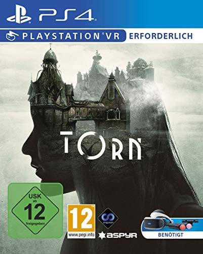 Torn VR (PS4)