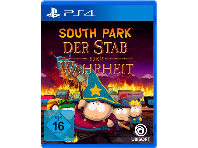South Park: Der Stab der Wahrheit [PS4]