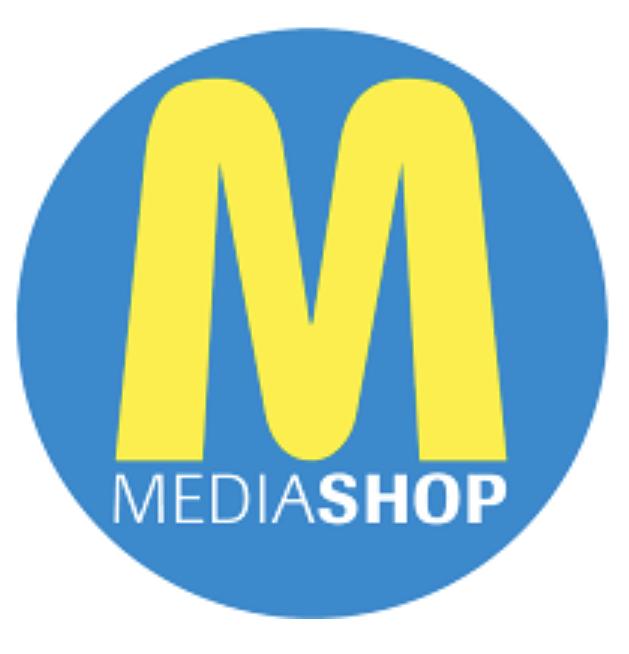 Mediashop: € 10,00 auf ALLES