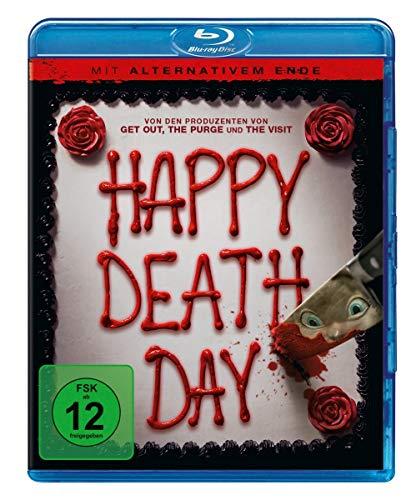Happy Deathday [Blu-ray] mit alternativem Ende
