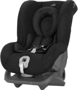Britax Römer First Class plus cosmos black