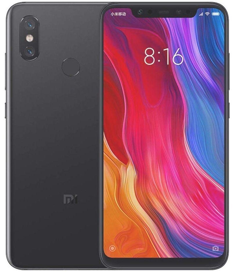 Xiaomi Mi 8 - 6GB/128Gb