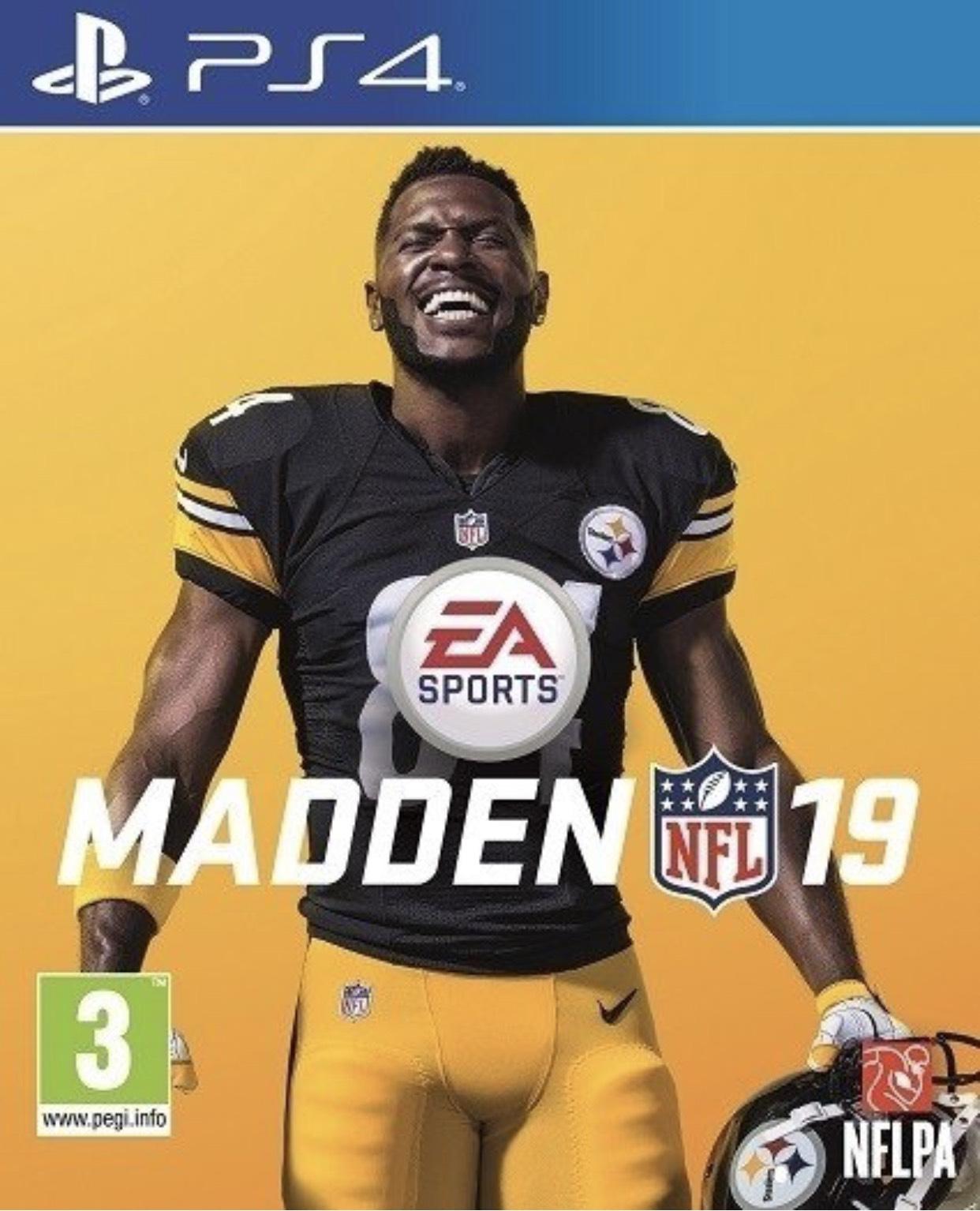 Madden NFL 19 für PlayStation 4