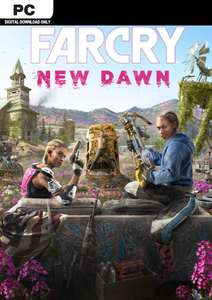 Far Cry New Dawn (Uplay PC)
