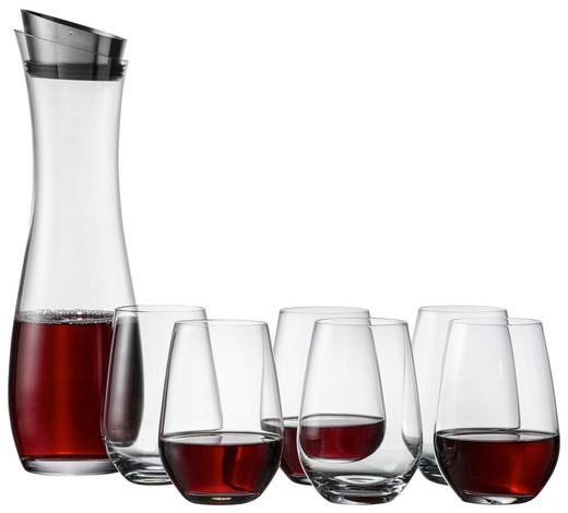 Schott-Zwiesel Karaffenset 1L + 6 Gläser (inkl. gratis Versand)