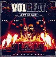 Arte Mediathek: Volbeat - Let's Boogie! Live from Telia Parken