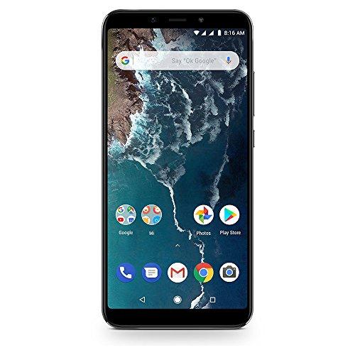 Xiaomi Mi A2 64/4GB [Verkauf und Versand durch Amazon]