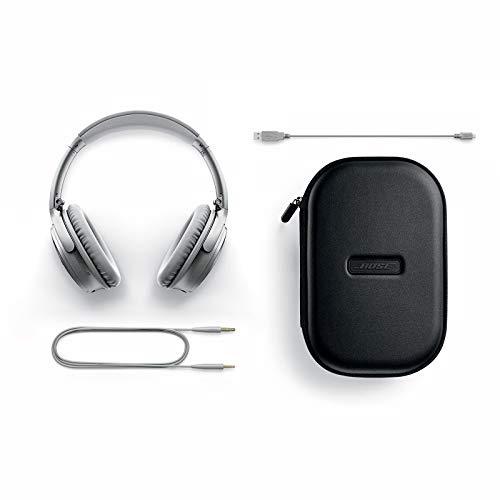 [Amazon.es] Bose QuietComfort 35 II / Noise Cancelling Kopfhörer / silber oder schwarz ab 248,91 Euro