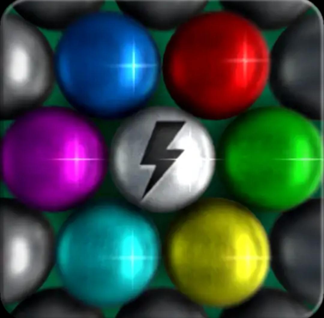 Magnet Balls kostenlos - 4,1 / 5 Sterne - 50.000+ Downloads