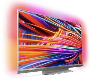 Philips 55PUS8503/12  (55 Zoll) LED-Fernseher (Ambilight, 4K Ultra HD, Triple Tuner, Smart TV)