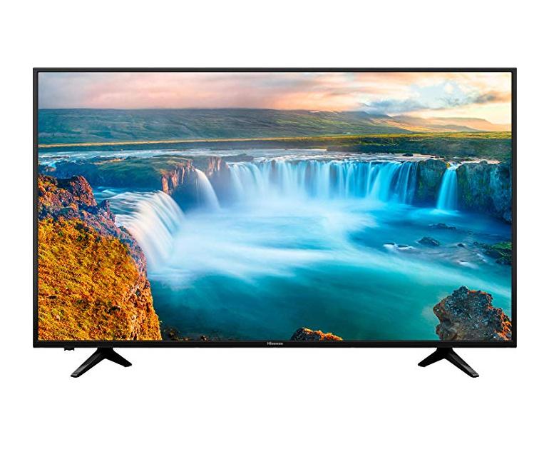 """Hisense 58"""" 4K Smart TV"""
