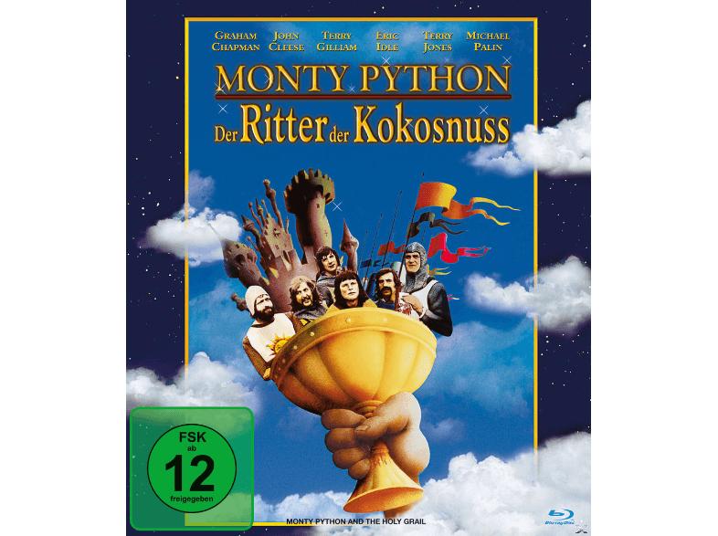 Die Ritter der Kokosnuss (Blu-ray)