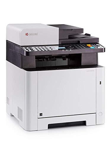 Kyocera Ecosys M5521cdn Farblaser Multifunktionsdrucker