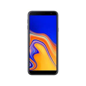 [shoepping.at - e-tec.at] Samsung Galaxy J4+ Duos J415FN/DS schwarz BESTPREIS
