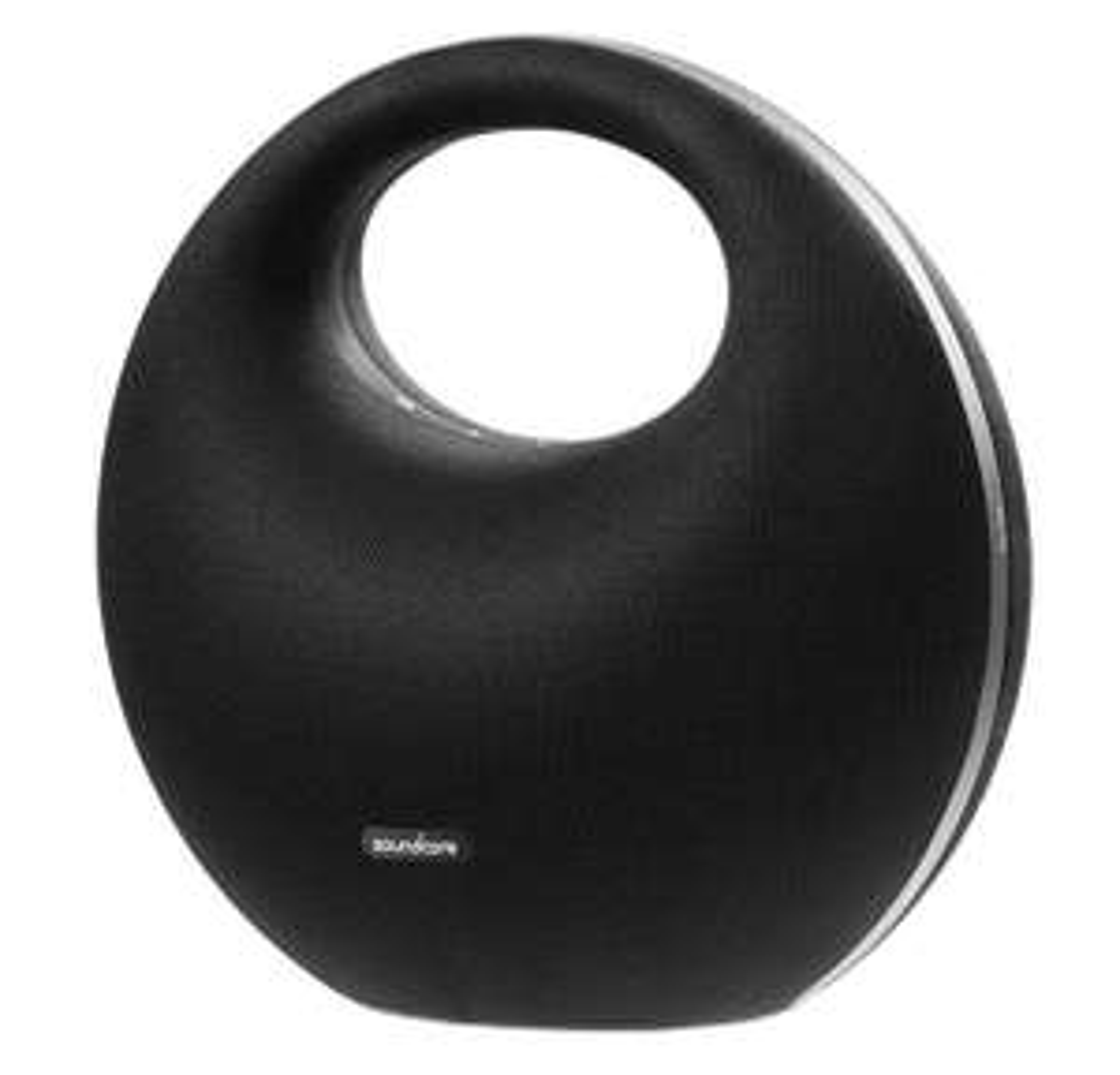Soundcore Model Zero Bluetooth Lautsprecher.