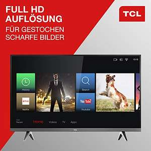 "TCL 32"" FHD Smart-TV zum Superpreis"
