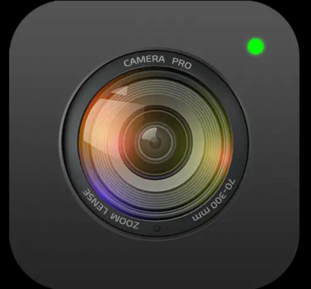 HD Kamera pro kostenlos - 4,5 / 5 Sterne - 100.000+ Downloads