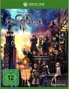 Kingdom Hearts 3 für Xbox One