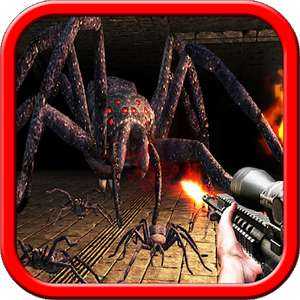 Dungeon Shooter V1.3 : The Forgotten Temple kostenlos - 4,3 / 5 Sterne - 100.000+ Downloads