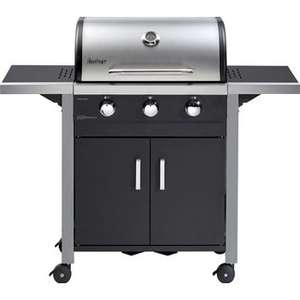 Enders Gasgrill Chicago 3 mit 3 Brennern