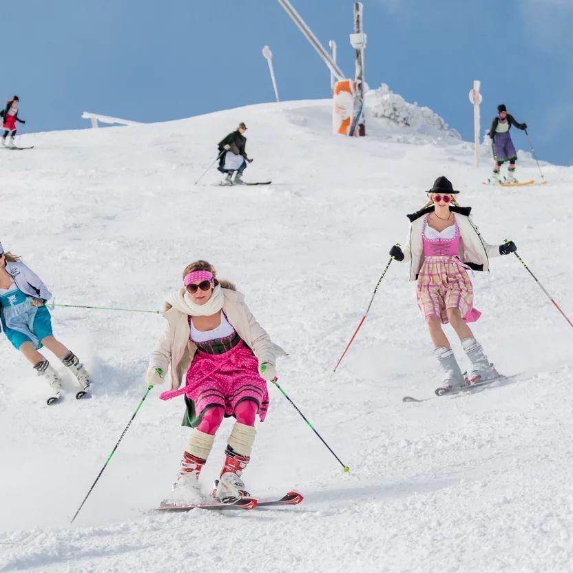 Gratis Skifahren am 18. und 19. Mai im Skigebiet Hochkar