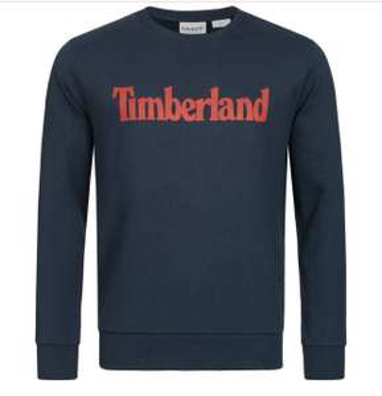 Timberland Herren Crew Sweatshirt in 3 Verschiedenen Farben und vielen Größen.