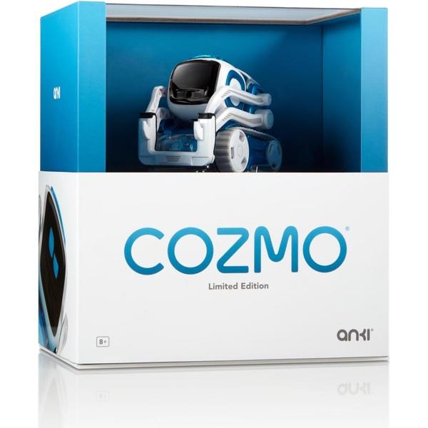 Anki COZMO - Limited Edition