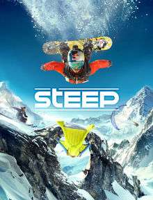 Steep gratis (PC)