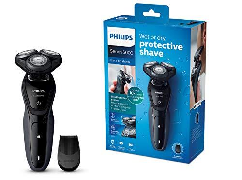 Philips S5270/06 Series 5000 Nass- und Trocken-Herrenrasierer